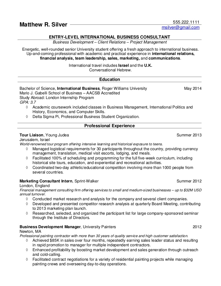 resume samples for college students and recent grads graduate examples resumesamples Resume Recent Graduate Resume Examples
