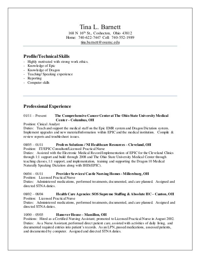 resume stna responsibilities date format theory sample copy of word document free Resume Stna Responsibilities Resume