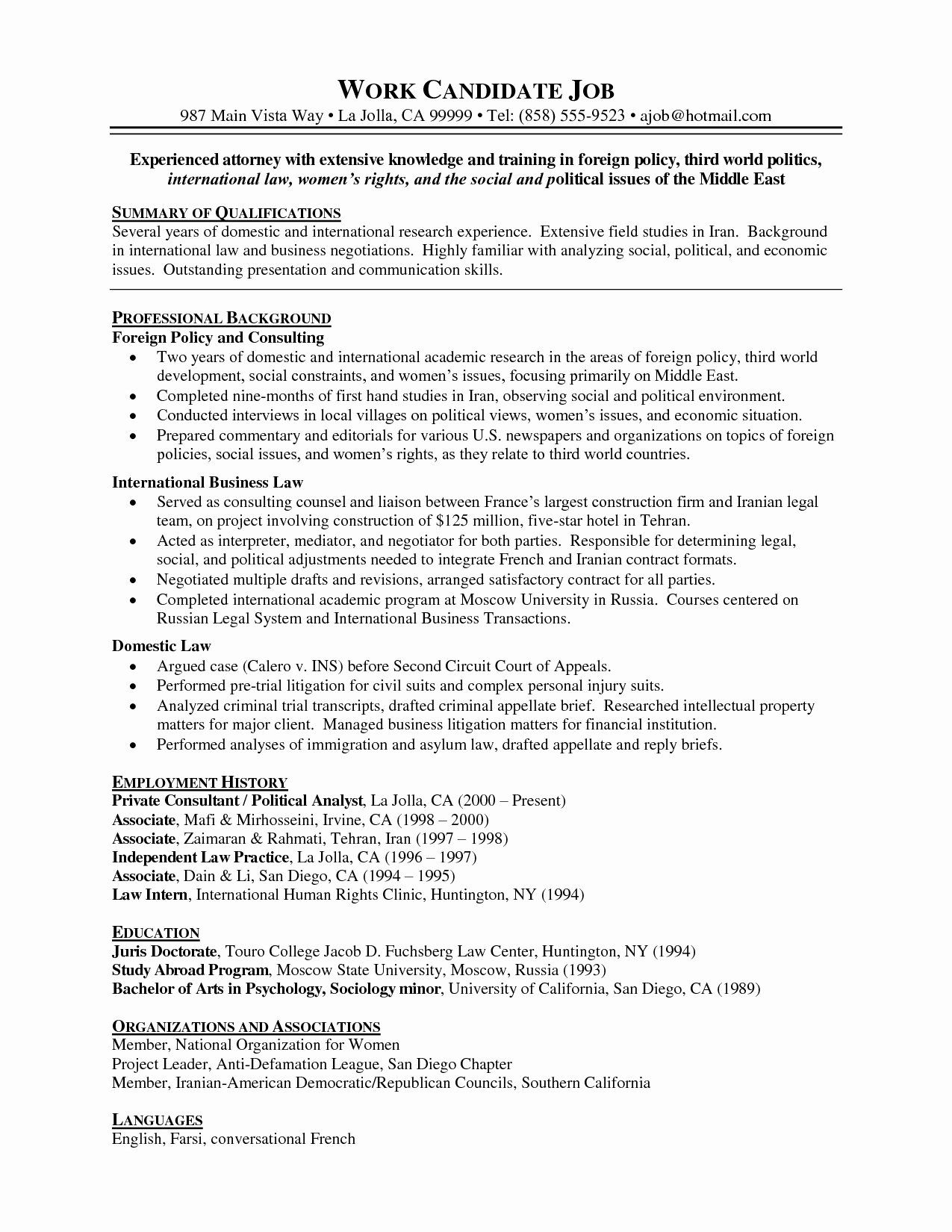 resume study abroad example unique to put in examples job cover letter great letters Resume Study Abroad Experience On Resume