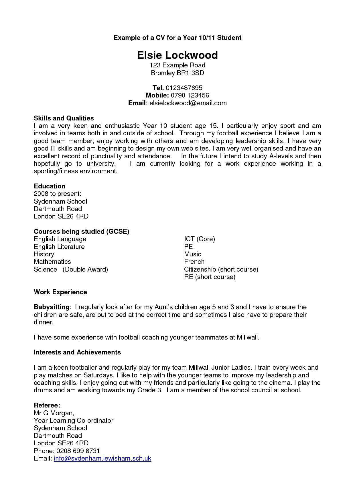 resume templates years experience over ideas for professional summary on sample does the Resume Over 10 Years Experience Resume