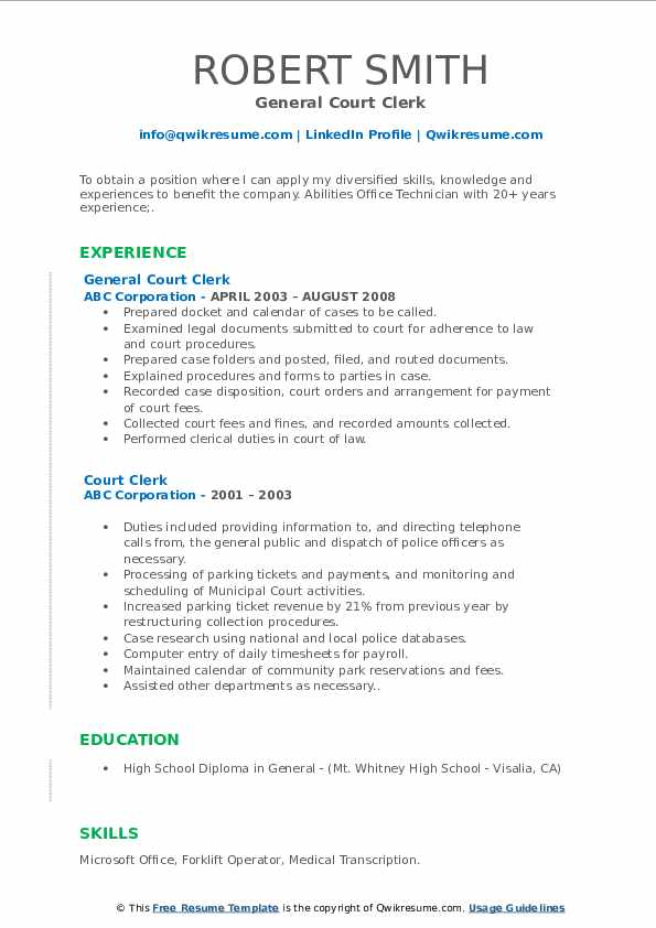 resume writing services olympia wa the best in police court clerk pdf examples for Resume Police Resume Writing Services