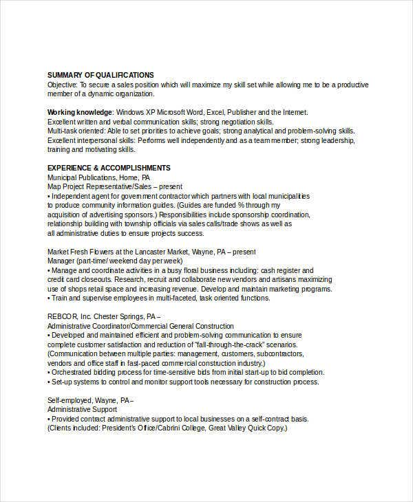 retail district manager interview questions free resume templates skills project Resume District Manager Skills Resume