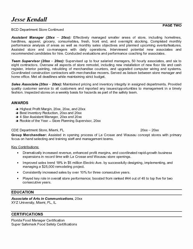 retail manager resume objective elegant assistant images sle in job samples examples Resume Sample Resume Objectives For Retail Management