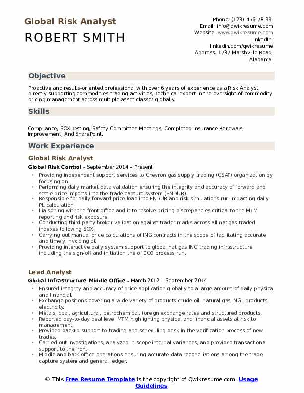 risk analyst resume samples qwikresume sample pdf assistant project coordinator entry Resume Risk Analyst Resume Sample