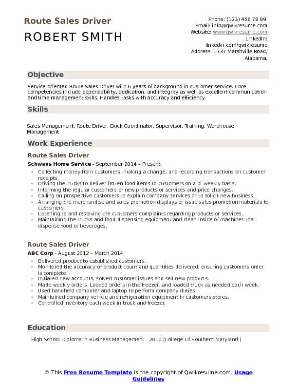 route driver resume samples qwikresume examples of core competencies on pdf theory Resume Examples Of Core Competencies On Resume