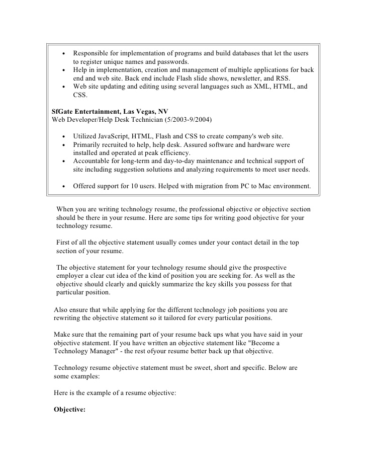 sample student resume objective statement human services summary military project Resume Student Resume Objective Statement