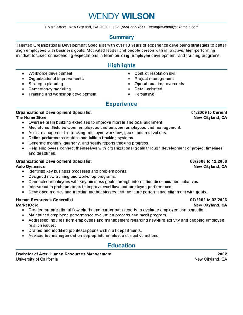 shift leader resume example resumes livecareer leadership experience sample management Resume Leadership Experience Resume Sample
