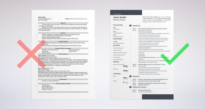 skills for resume best of examples all jobs you should include on your templates autofill Resume Skills You Should Include On Your Resume