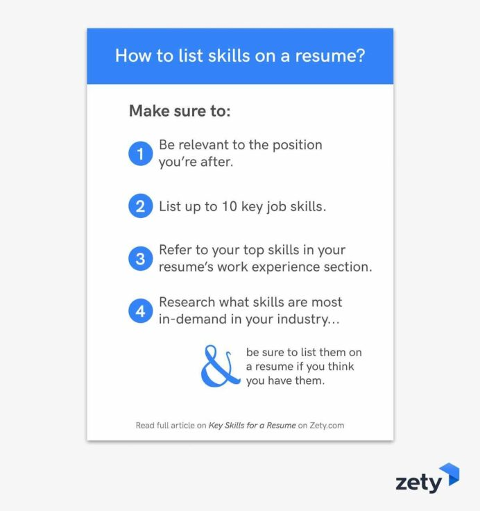 skills for resume best of examples all jobs you should include on your to references Resume Skills You Should Include On Your Resume