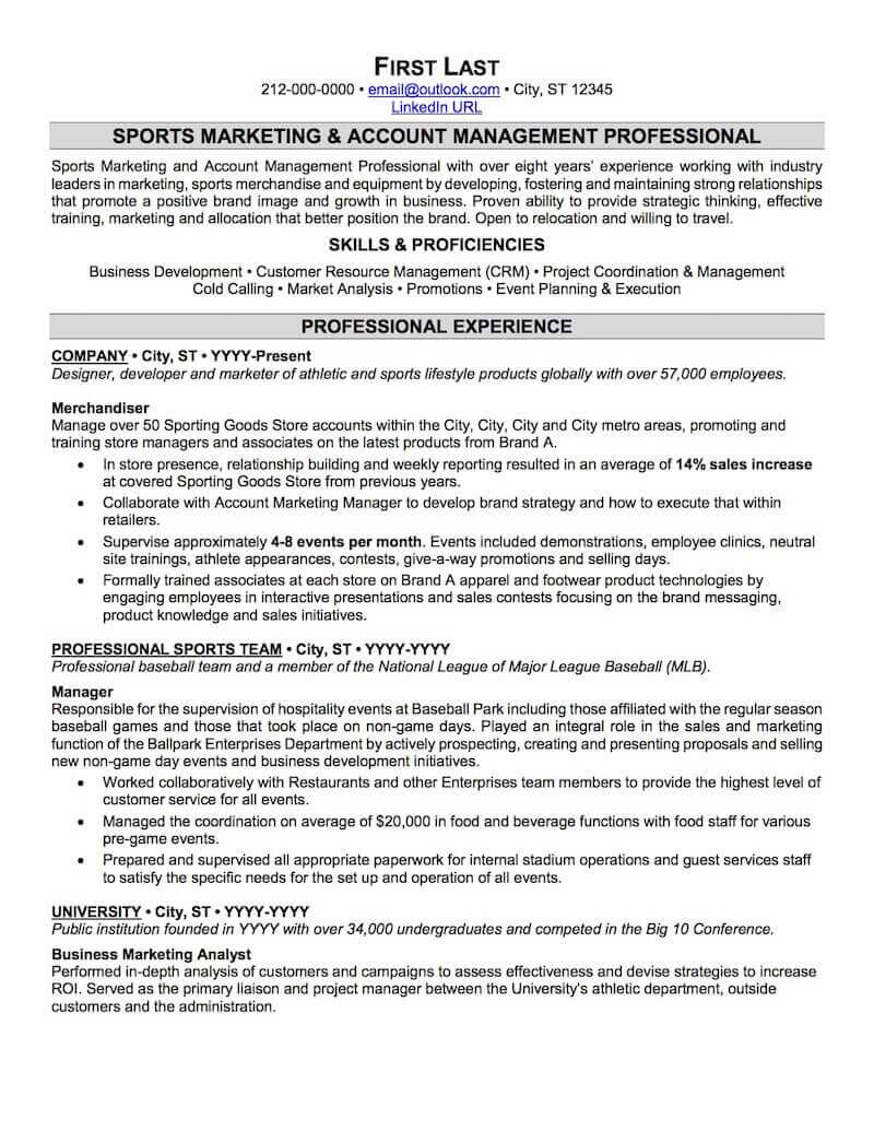sports and coaching resume sample professional examples topresume coach customer service Resume Resume Coach Customer Service