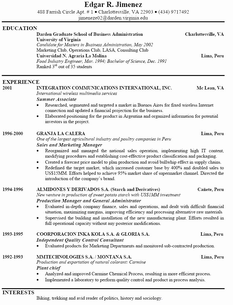 strong resume headline examples fresh good resumes that get jobs in sample templates job Resume General Headline For Resume