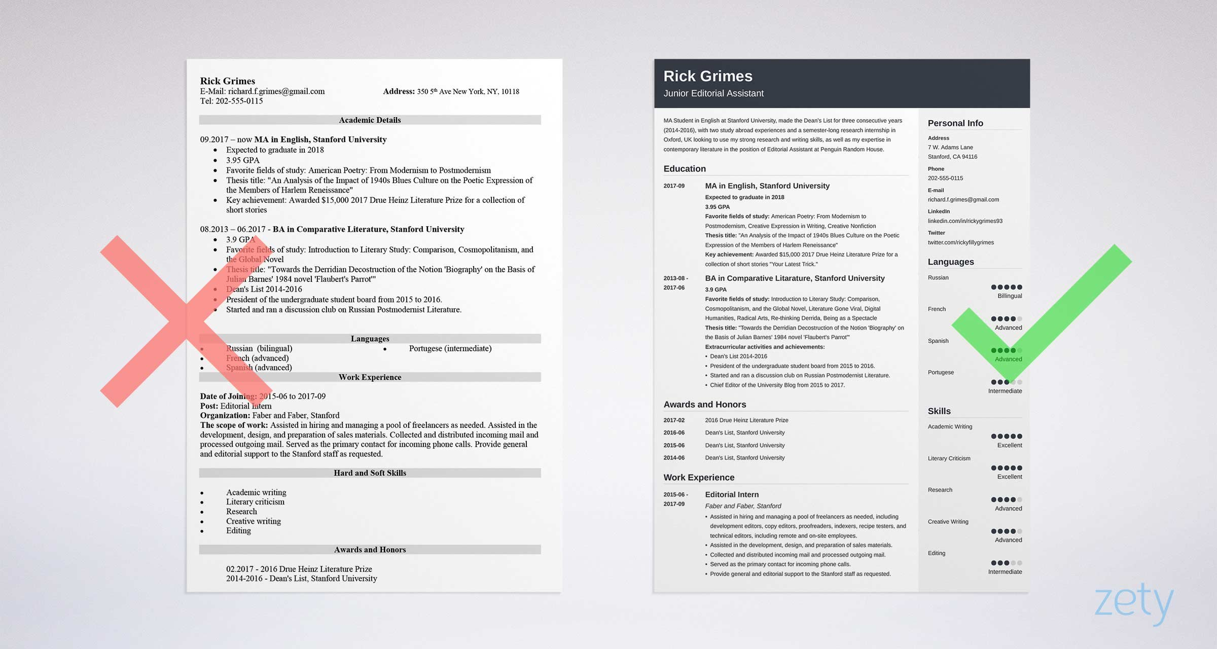 student resume examples templates for all students basic format freshers warehouse worker Resume Basic Resume Format For Freshers