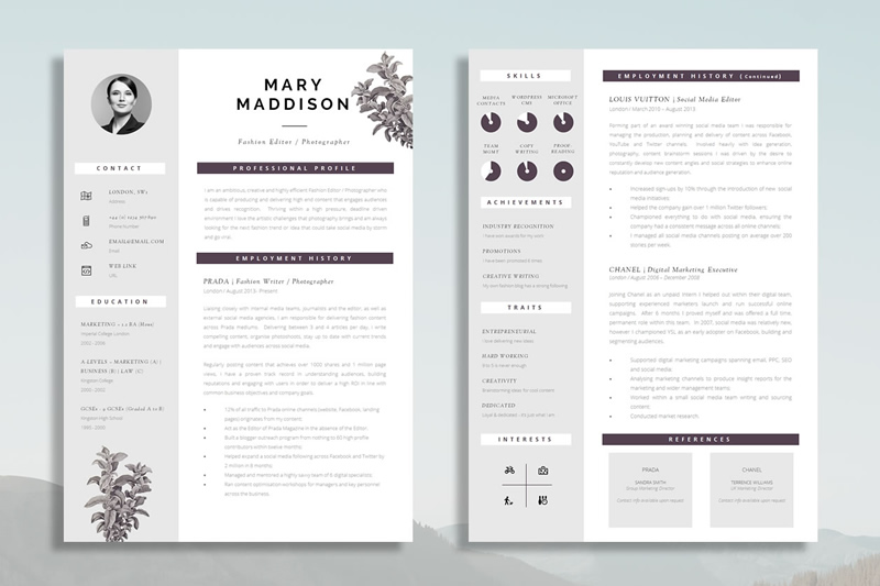 superb cv examples to get you noticed guru professional eye catching resume example best Resume Professional Eye Catching Resume