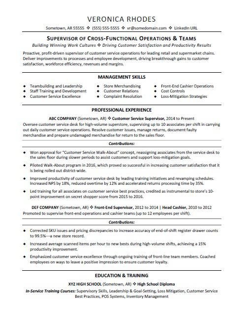supervisor resume sample skills examples best template retail floor manager mean stack Resume Retail Floor Manager Resume