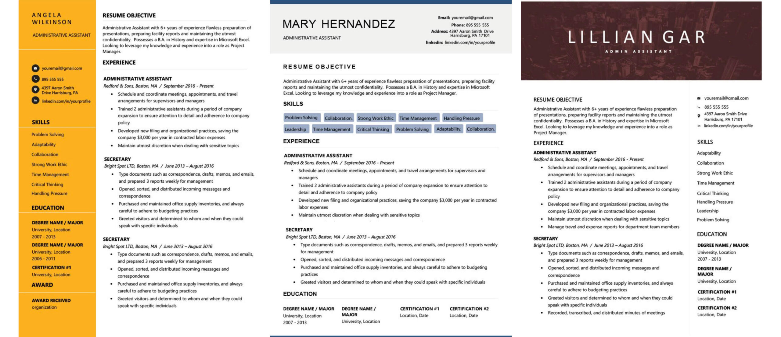 to write great data science resume dataquest analysis experience creative templates Resume Data Analysis Experience Resume
