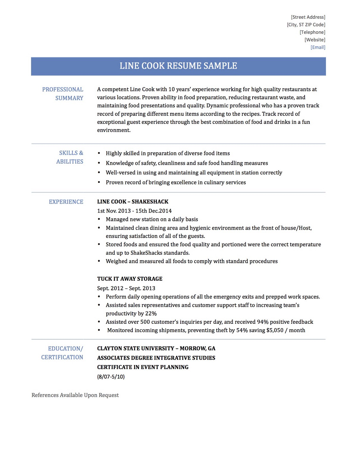 to write line resume by builders medium skills d3w980qwgnqwmk websites that help you Resume Line Cook Resume Skills