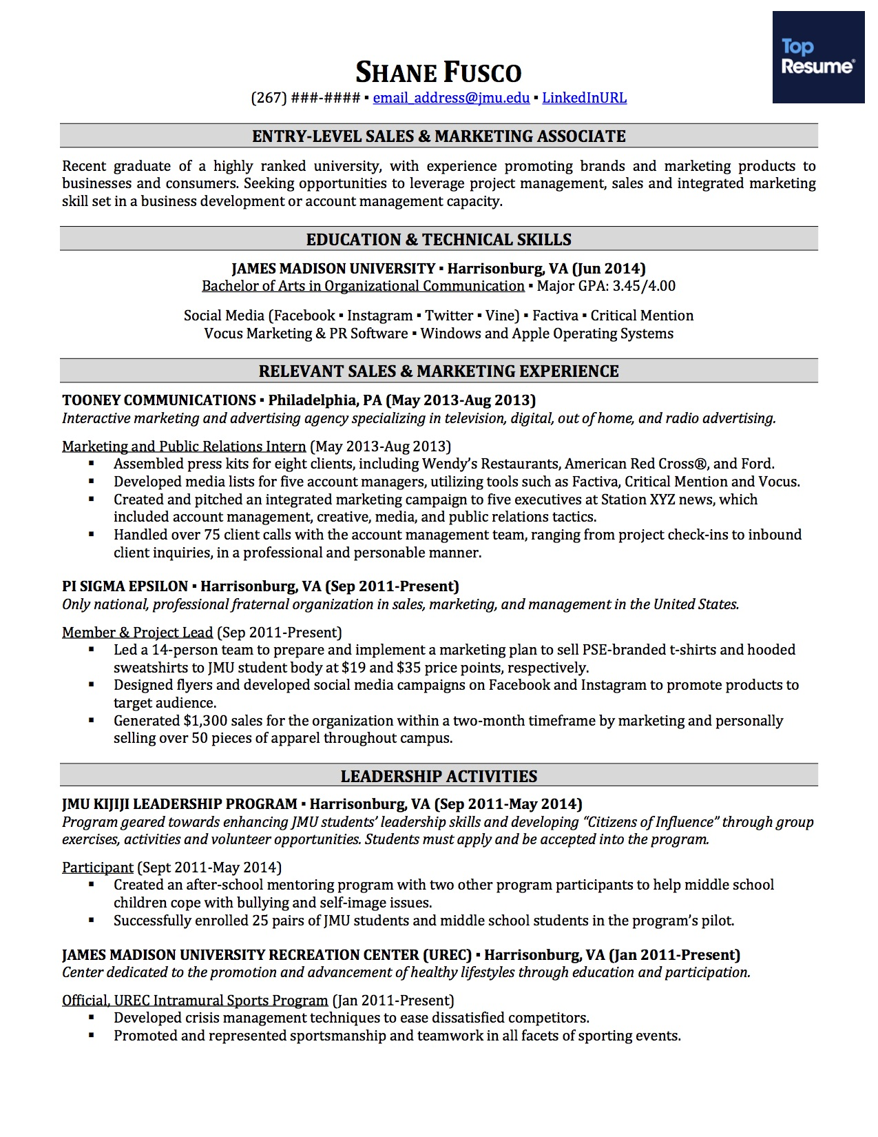 to write resume with no job experience topresume for someone little Resume Resume For Someone With Little Job Experience