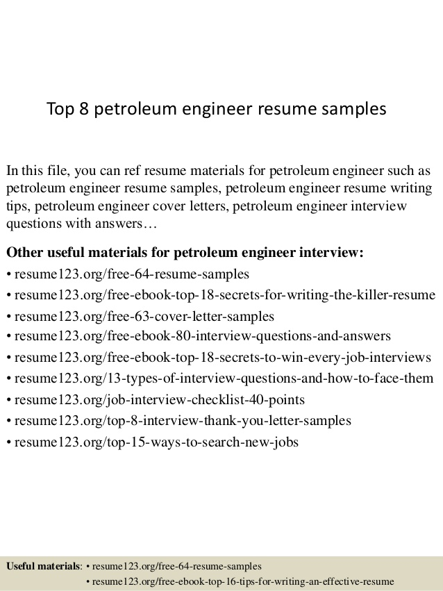 top engineer resume samples free oil and gas templates experienced for python developer Resume Free Oil And Gas Resume Templates