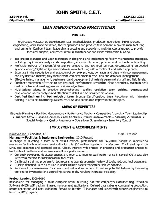 top plastic resume templates samples production planning and control engineer Resume Production Planning And Control Engineer Resume Samples