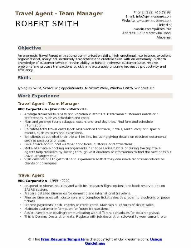 travel agent resume samples qwikresume and tourism examples pdf assistant manager web Resume Travel And Tourism Resume Examples