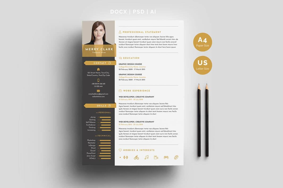 unique resume templates to use now exceptional rutgers format hrm skills and abilities Resume Exceptional Resume Templates