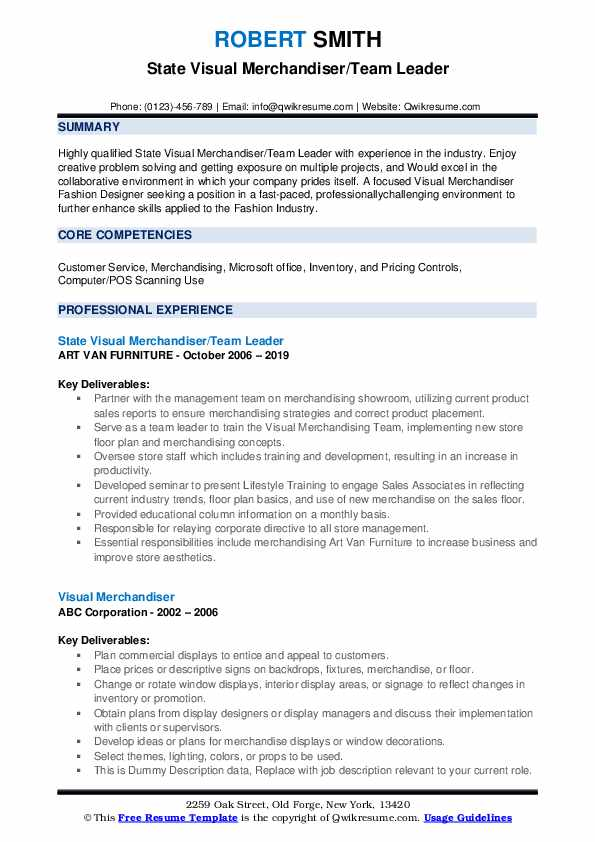 visual merchandiser resume samples qwikresume entry level fashion merchandising pdf first Resume Entry Level Fashion Merchandising Resume