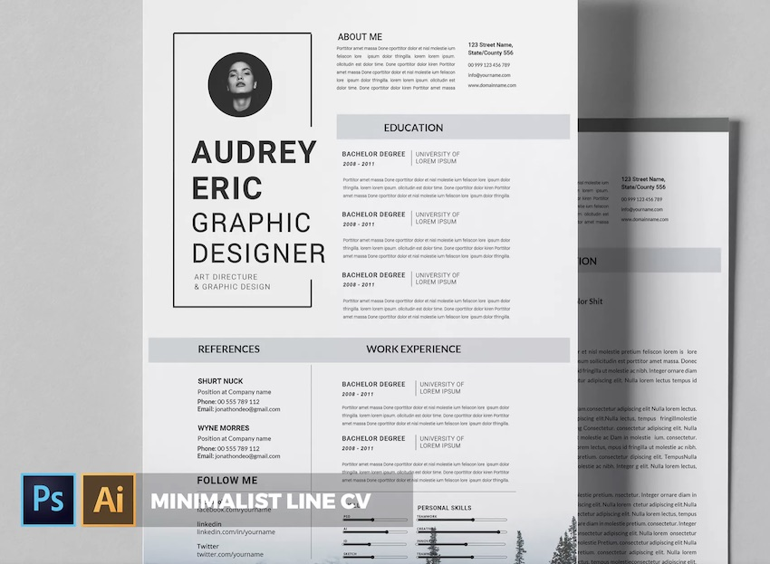 when to your address contact information resume professional headers pasted image Resume Professional Resume Headers