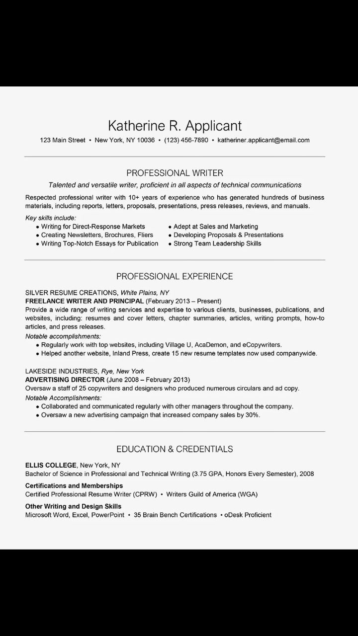 write your resume professionally to match the employers expectation by peters696 writing Resume Resume Writing Guild Reviews