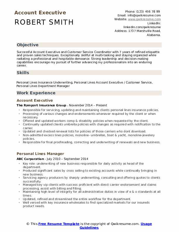 account executive resume samples qwikresume professional pdf modern style examples Resume Professional Account Executive Resume