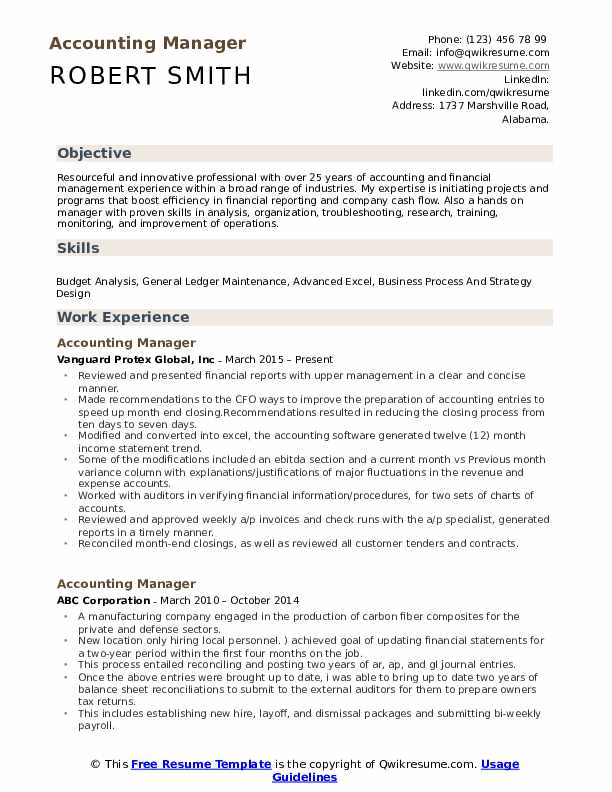 accounting manager resume samples qwikresume coordinator sample pdf mechanical engineer Resume Accounting Coordinator Resume Sample