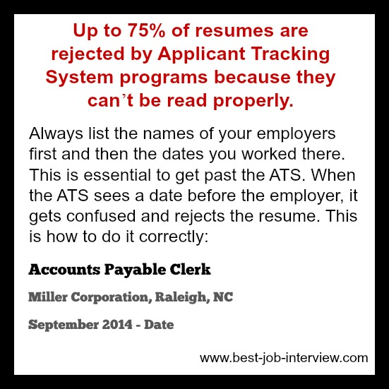 accounts payable resume best atsanddates beginners with little experience contact icons Resume Best Accounts Payable Resume