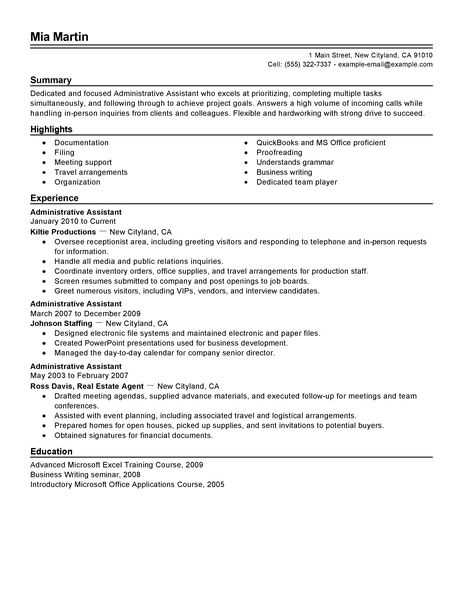 admin assistant resume ipasphoto job description administrative templates is the result Resume Admin Assistant Job Description Resume