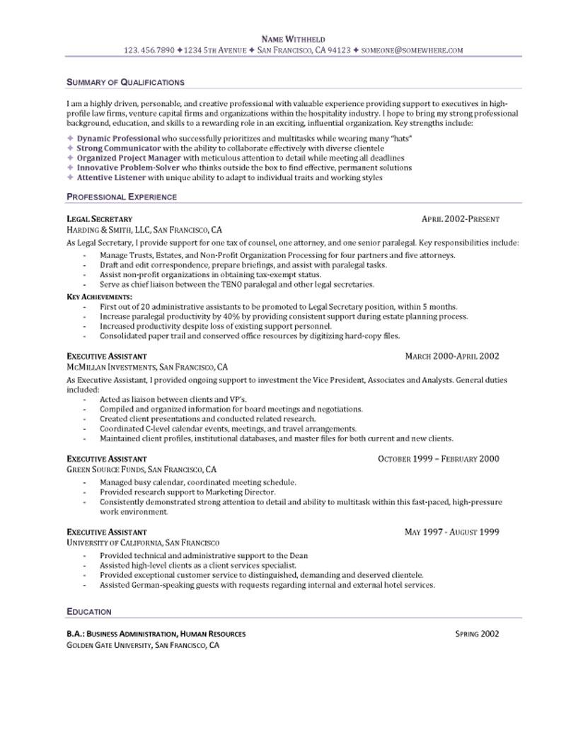 administrative assistant resume help essays for money professional empty template word Resume Professional Administrative Assistant Resume