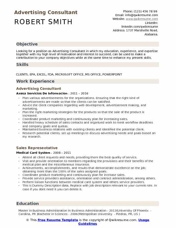 advertising consultant resume samples qwikresume advertise writing services pdf family Resume Advertise Resume Writing Services