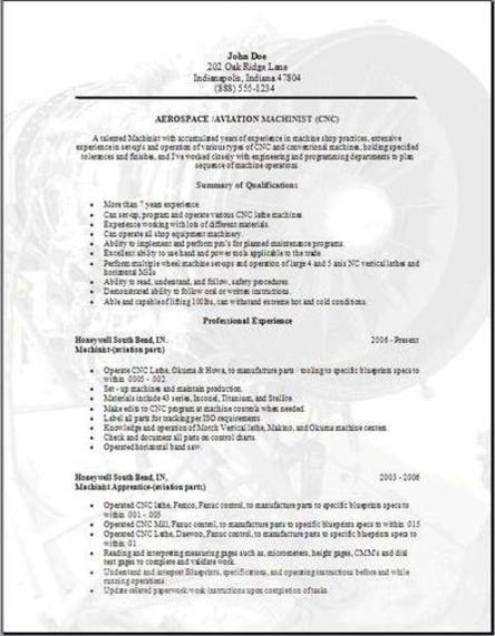 aerospace aviation resume occupational examples samples free edit with word best format Resume Best Resume Format For Aviation