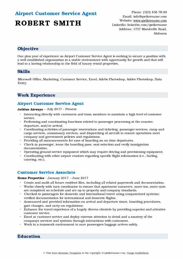 airport customer service agent resume samples qwikresume ground staff pdf psychiatric Resume Airport Ground Staff Resume
