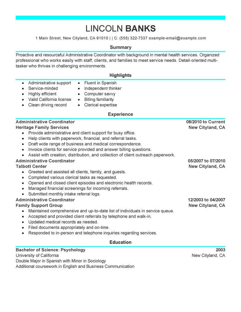 amazing social services resume examples livecareer community activist administrative Resume Community Activist Resume