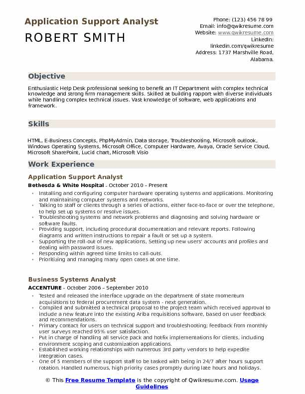 application support analyst resume samples qwikresume production sample applications pdf Resume Production Support Analyst Resume Sample