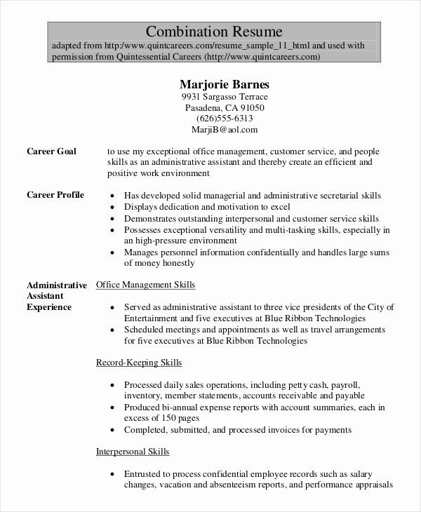 apply job description for administrative assistant resume today executive examples lawyer Resume Executive Assistant Resume Examples 2020