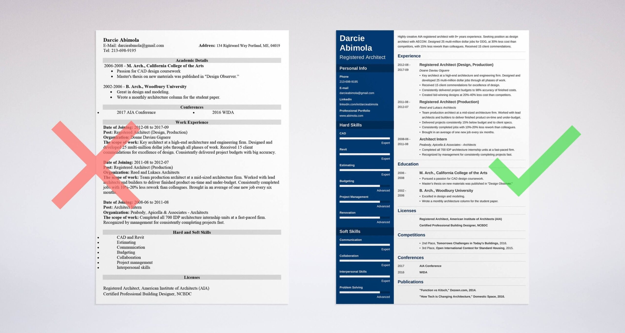 architecture resume example for an architect template architectural technologist sample Resume Architectural Technologist Resume Sample