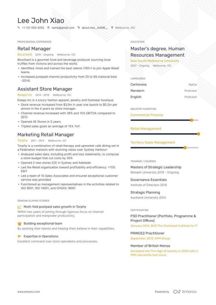 assistant manager resume samples and tips skills generated personal attributes examples Resume Assistant Manager Skills Resume