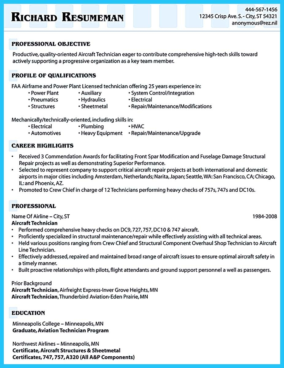 auto mechanic resume examples best self employed med surg rn big data for years Resume Self Employed Auto Mechanic Resume