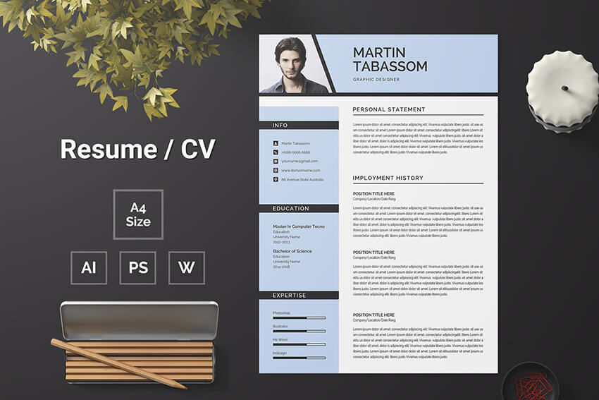 best free ms word resume cv templates for mac template and example or curriculum vitae Resume Resume Template Word Mac