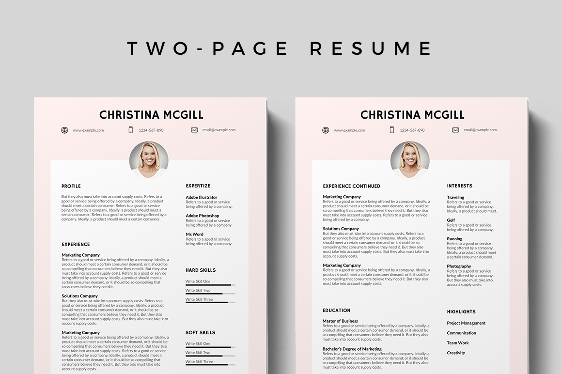 best free resume templates of attractive toulon template food pantry worker awwwards Resume Attractive Resume Templates Free Download
