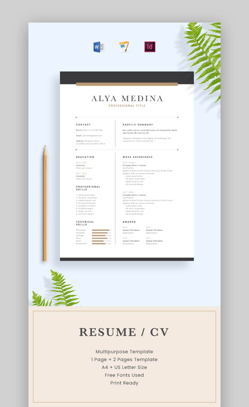 best modern teacher resume templates free premium examples template for teachers vp Resume Resume Template For Teachers Free Download
