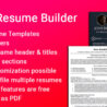 best resume builder apps for android authority microsoft aristoz free screenshot 1200x675 Resume Microsoft Resume Builder Download