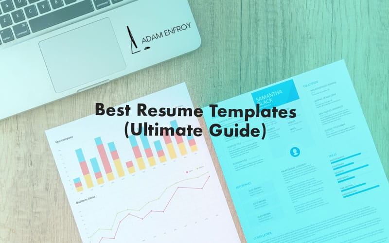 best resume templates for free easy downloads chronological template featured phlebotomy Resume Chronological Resume Template 2020
