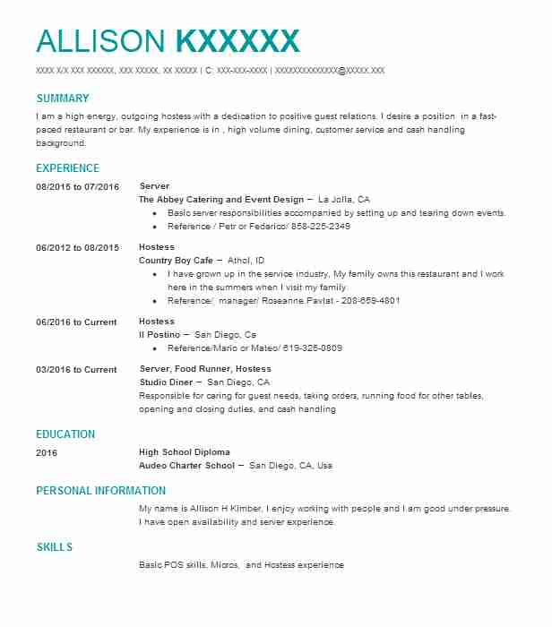 best server resume example livecareer examples horticulture manager preparar gratis ats Resume Server Resume Examples 2020