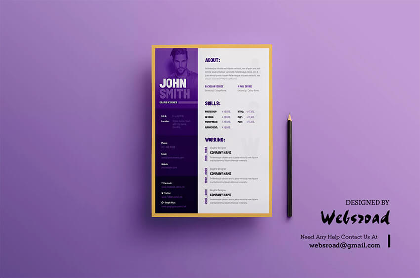 best visual cv resume templates for artists creatives in visualizer sample template Resume Visualizer Resume Sample
