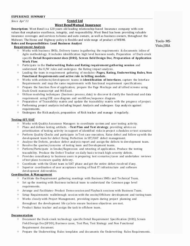 business analyst resume indeed fresh agile printable planner template in job samples Resume Agile Business Analyst Resume Summary